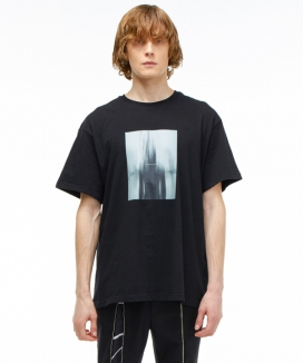 [THE GREATEST] GT19SS05 EMOTION T-SHIRTS