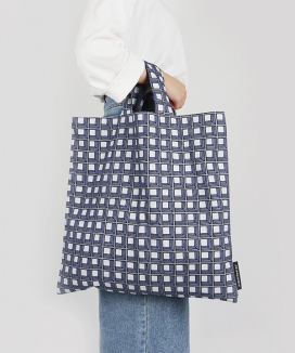 [dropdropdrop] BOUNDLESS JOY, BIG TOTE BAG