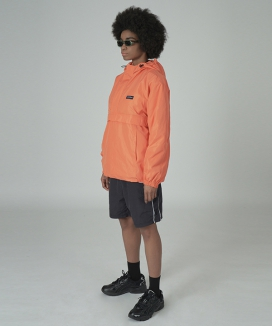 [NCOVER] woven training shorts