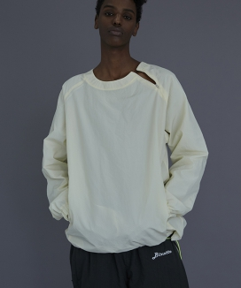 [LE2] STRING EASY SWEAT SHIRT