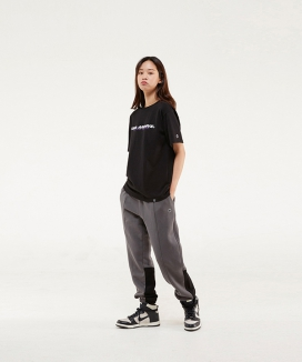 [SSRL®] calf sweat pants