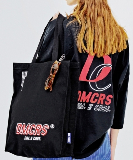 [DIM.E CRES.] DMCRS Canvas-bag