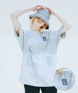 [APPARELXIT] UNISEX PATCH WASHING TSHIRTS