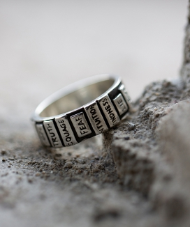 [SHOVEOFF] Have a Belief Ring