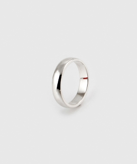 [SHOVEOFF] Plain-B ring