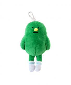 [Sticky Monster Lab] PLUSH DOLL - SML LIFE BIRDMON XS (KEY CHAIN)