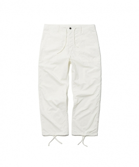 [Uniform Bridge] 19ss summer fatigue pants
