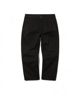 [Uniform Bridge] 19ss crop chino pants