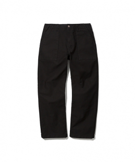 [Uniform Bridge] 19ss og utility fatigue pants