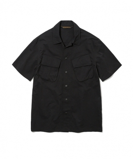 [Uniform Bridge] 19ss jungle fatigue shirts