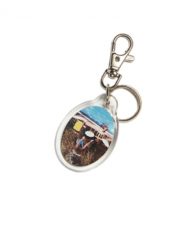 [WKNDRS] DIVING KEYRING