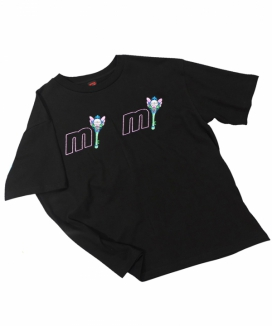 [MIMICAWE] MIMI EMBROIDERY T