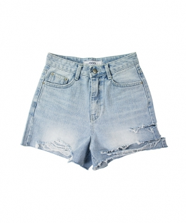 [OOD] SUMMER DAMAGE SHORTS