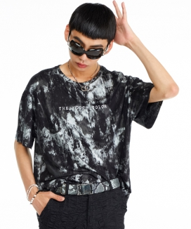 [THE GREATEST] Youth Color T-Shirt