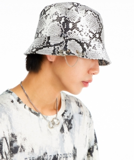 [THE GREATEST] Python Bucket Hat