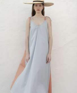 [NOMINATE] CAPRI BICOLOR DRESS