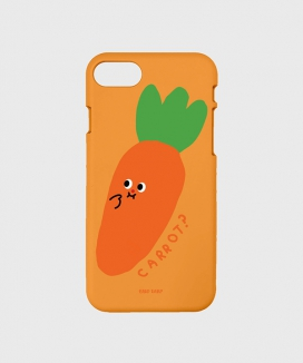 [EARPEARP] I'm Carrot (color jelly)