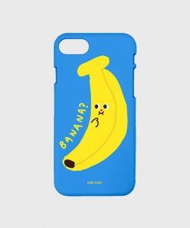 [EARPEARP] I'm banana (color jelly)