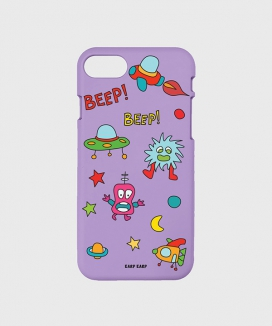 [EARPEARP] Space beep (color jelly)