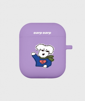 [EARPEARP] Today dog (Air Pods)