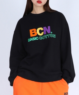 [BASIC COTTON] bcn color mtm