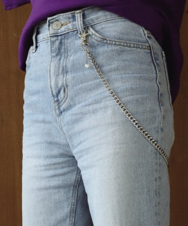 [UnLikeLook] UL. HOUSE BELT CHAIN 1
