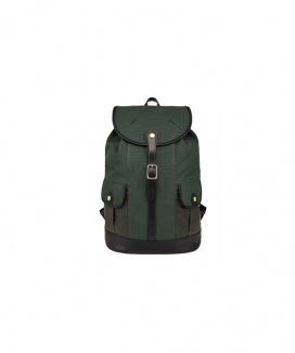 [BRASSBOATS] Backpack 'British Hunter Green - Martexin Pocket'