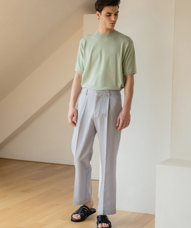[suare] SUMMER SETUP PANTS
