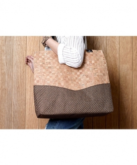 [CORCO] CORK ECO BACK [CHECK]