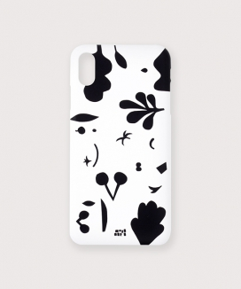 [moreener] Phone case_slim