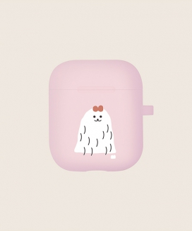 [moreener] AirPods case