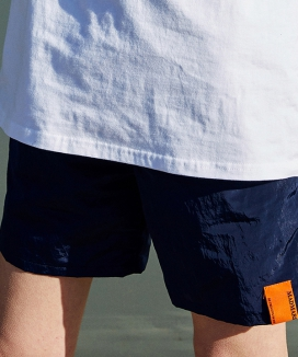 [MADMARS] point shorts