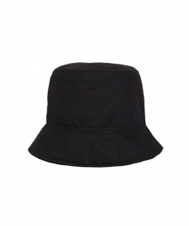 [AWESOME NEEDS] BASIC BUCKET HAT_COTTON (2COLOR)