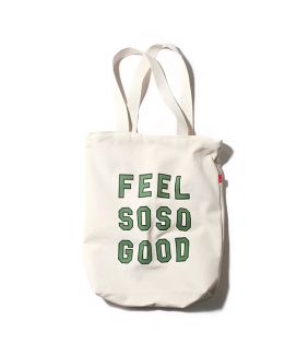 [BUTDEEP] FSSG ECO BAG