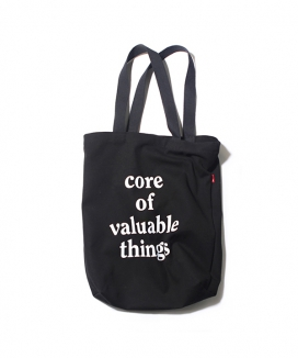 [BUTDEEP] MINION CORE ECO BAG