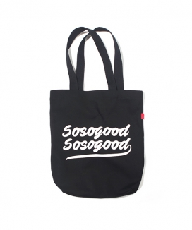[BUTDEEP] SSGSSG ECO BAG