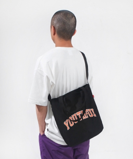 [BUTDEEP] ARCH YOUTHFUL 2WAY BAG