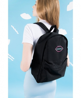 [SEANLIP] Logo Backpack
