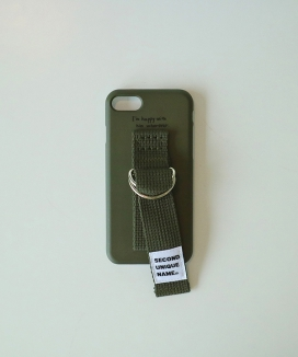 [SECOND UNIQUE NAME] SUN CASE KHAKI (WORD)