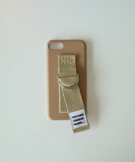 [SECOND UNIQUE NAME] SUN CASE COFFEEBEIGE (NONE)