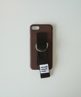 [SECOND UNIQUE NAME] SUN CASE CHOCO BROWN (NONE)