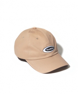 [BUTDEEP] OVAL CURVED CAP