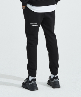 [AT THE MOMENT] Sweat Jogger Pants