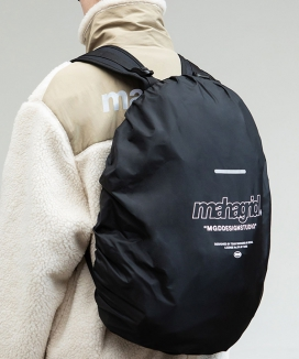 [MAHAGRID] WATERPROOFREE BACKPACK COVER