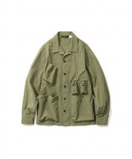 [Uniform Bridge] utility jacket