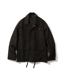 [Uniform Bridge] oversized wep jacket