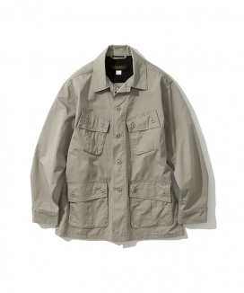 [Uniform Bridge] jungle fatigue jacket