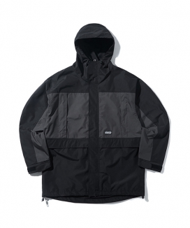 [CRITIC] 3L PROTECT HOODED PARKA