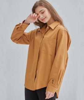 [MANAVIS7] ナビス ポケットシャツ