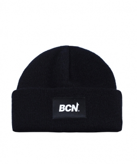 [BASIC COTTON] BCN ビーニー